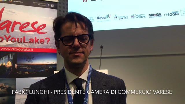 Video: Una card per promuovere il turismo culturale a Varese