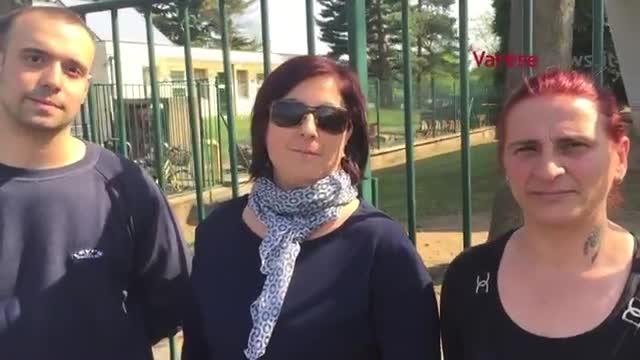 Video: Biblioteca scolastica a Cascina Elisa