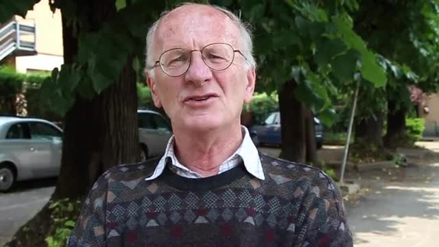 """Video: Pozzi: """"Più attenzione a verde e integrazione"""""""