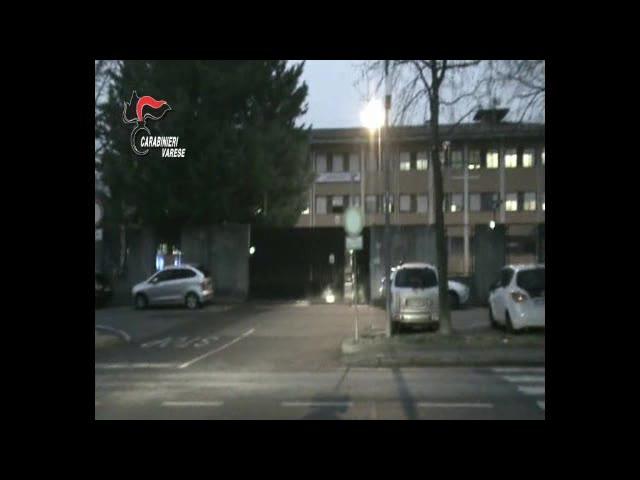Video: Pendolari della cocaina: in treno da Milano per incontrare il pusher albanese