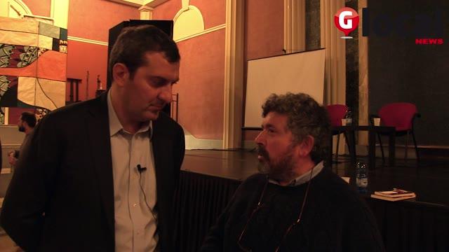 Video: Mario Calabresi e il futuro del giornalismo