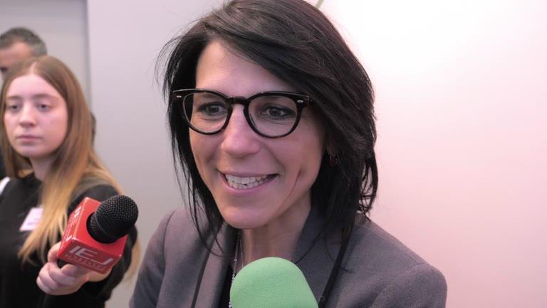 Video: Francesca Brianza neo vicepresidente del Consiglio regionale