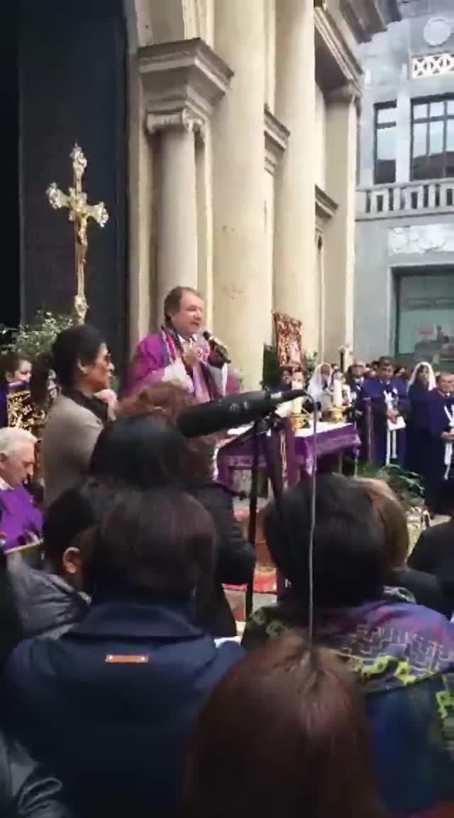 """Video: A Varese si celebra """"Il Signore dei Miracoli"""""""