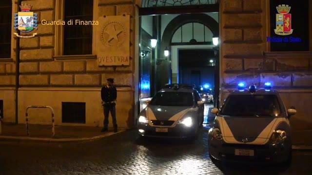 Video: 'Ndrangheta: traffico internazionale di stupefacenti tra Italia e America Latina