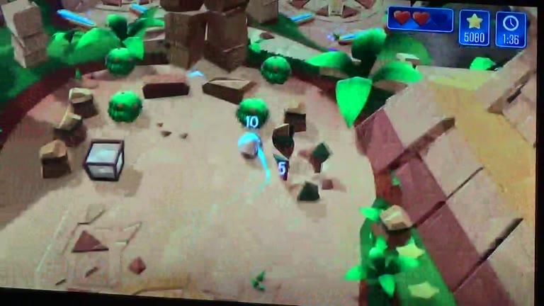 Playstation 4 PSN - Momonga Pinball Adventures - City of Xio - Points - 12,191 - Terence O'Neill