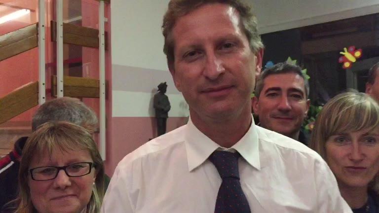 Video: Novità a Cocquio, ha vinto Centrella