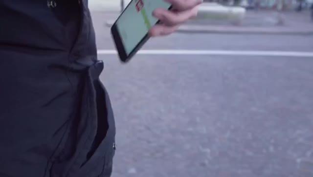 Video: Gallarate in una app