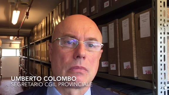 Video: Archivio Cgil
