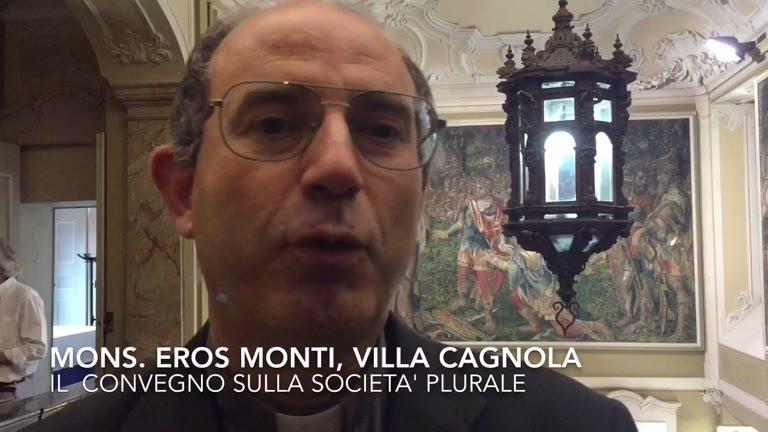 Video: A Villa Cagnola un convegno sulla società plurale