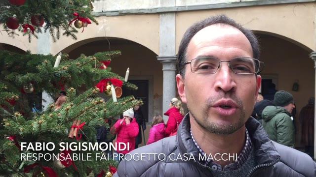 Video: Casa Macchi, a Morazzone arriva la casa museo della vita dei nostri nonni