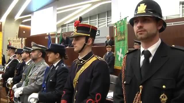 """Video: In Consiglio Regionale celebrato il """"Giorno della Memoria"""""""