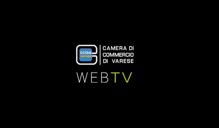 Video: Il tg Web della Camera di Commercio 18 settembre