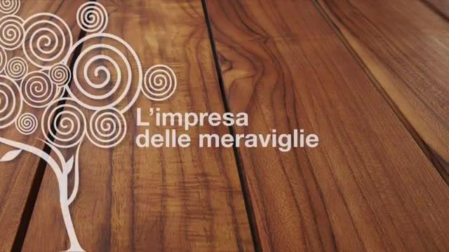 Video: Art nova, maestri dei divani di design