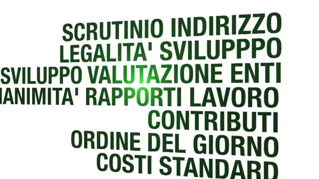 Video: Il tgWeb del consiglio regionale della Lombardia