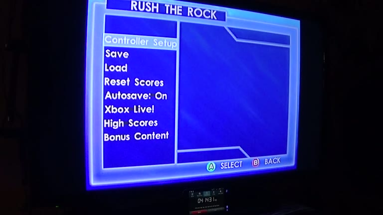Xbox - Midway Arcade Treasures 3 - PAL - San Francisco Rush The Rock: Alcatraz Edition - Embarcadero [Fastest Race] - 05:33.07 - john brissie