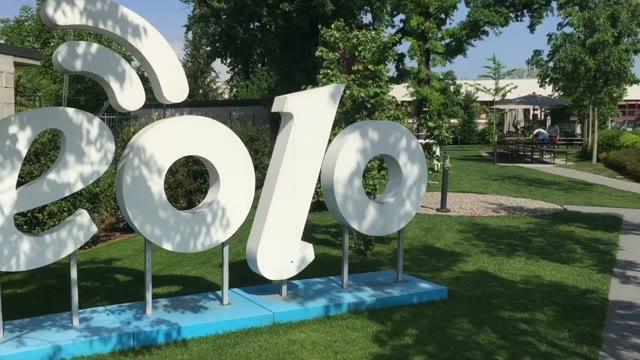 Video: Eolo inaugura la nuova sede a Busto Arsizio