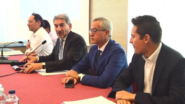 Video: Cattaneo presenta la federazione di centro LiberalPopolare