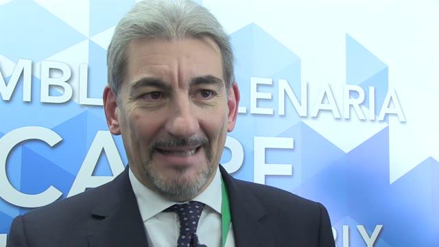 Video: Raffale Cattaneo confermato Presidente del Calre