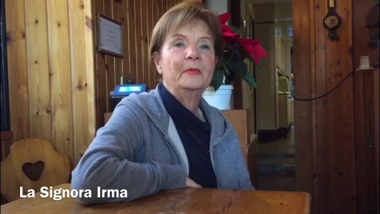 Video: Chiude la storica pensione Irma