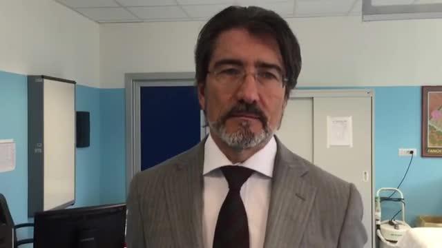 Video: Nuovo pronto soccorso ortopedico all'ospedale di Gallarate