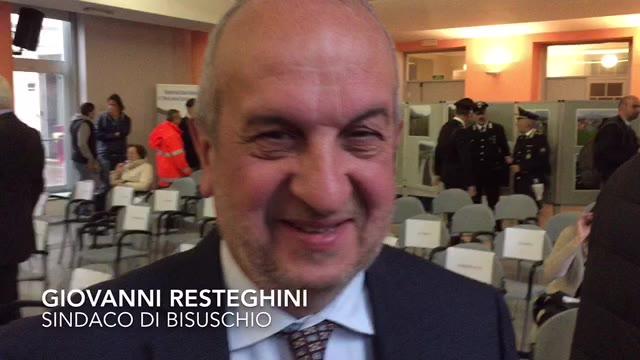 Video: Tangenziale, i sindaci ora puntano sulla valorizzazione di Arcisate e Bisuschio