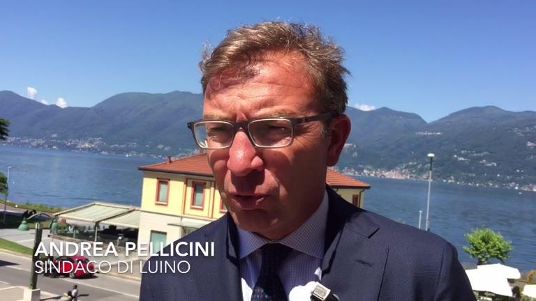 Video: Andrea Pellicini e lo sviluppo turistico del lago