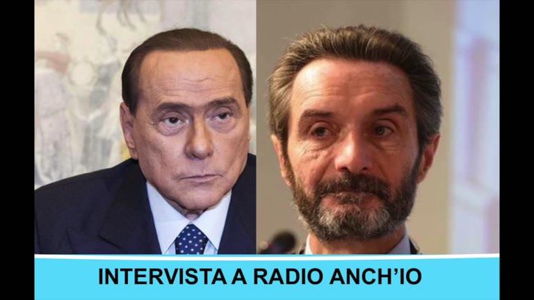 Video: Berlusconi conferma Fontana per la corsa alle regionali