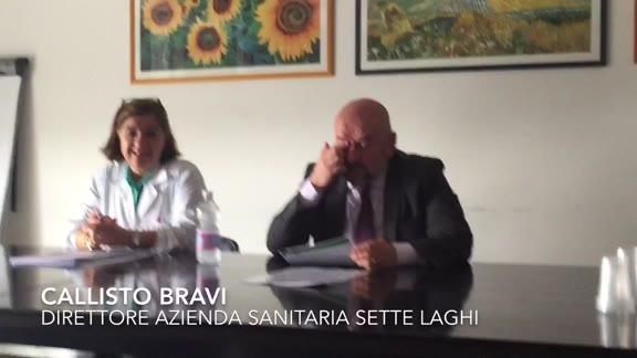 Video: Sei milioni di euro per l'ospedale di Tradate