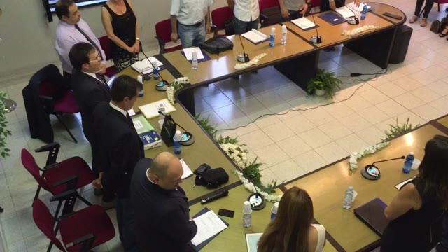 Video: Il primo Consiglio comunale di Vergiate