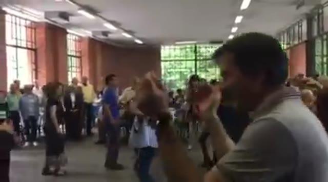 Video: Festa argentina alla casa del sole di Barasso