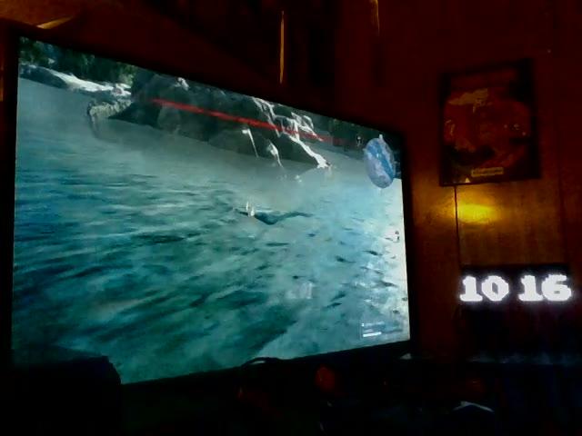 PlayStation 4 - Final Fantasy XV - Heaviest Fish Caught - Callatein Brook Trout - 7.1 - Brandon Finton