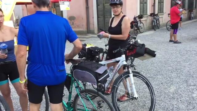 Video: Raduno nazionale Fiab Ciclocitta 2017: una vittoria di tutta Varese