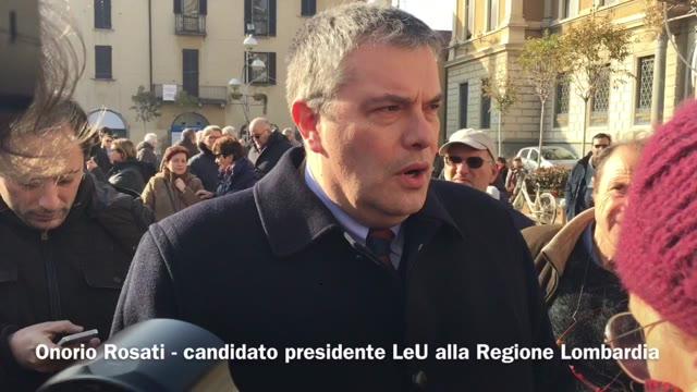 Video: La solidarietà di Rosati e Vita a Laura Boldrini