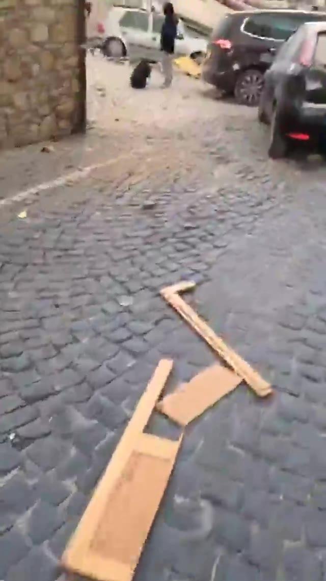 Video: Terremoto a Rieti