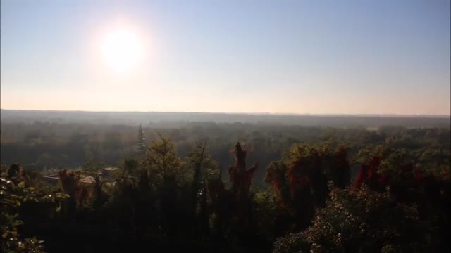 Video: Il tramonto sul Tornavento