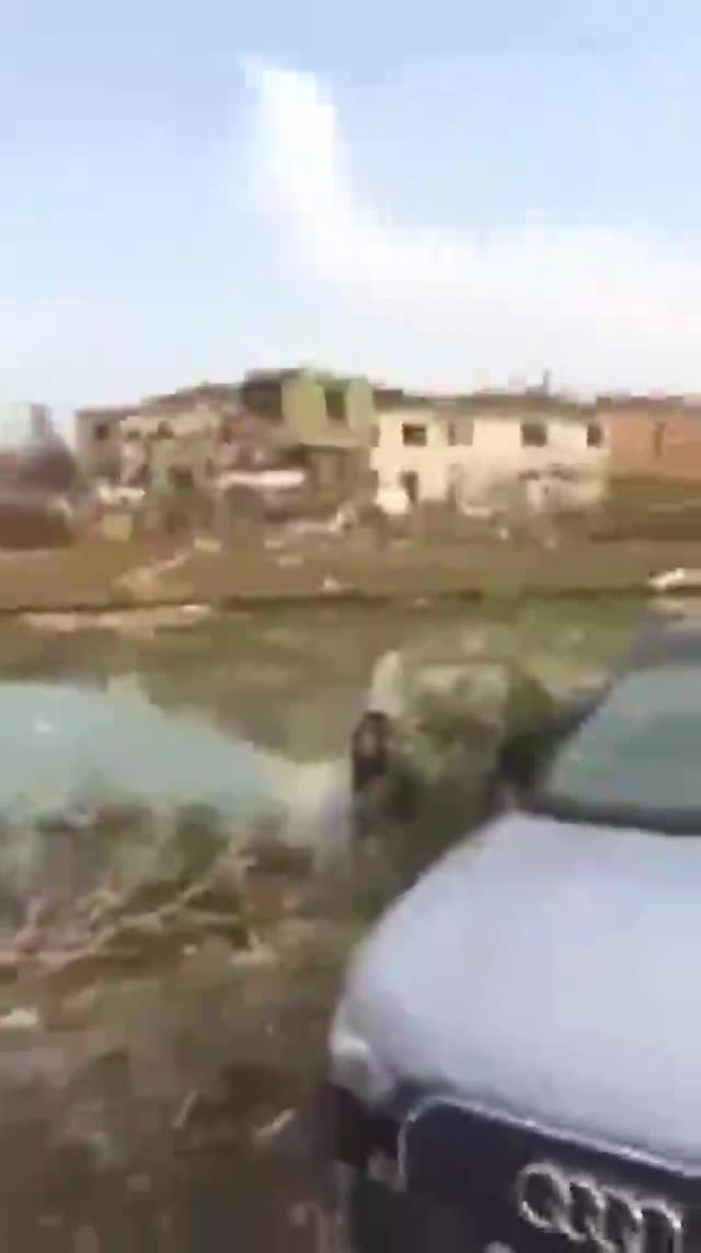 Video: Tornado nel veneziano