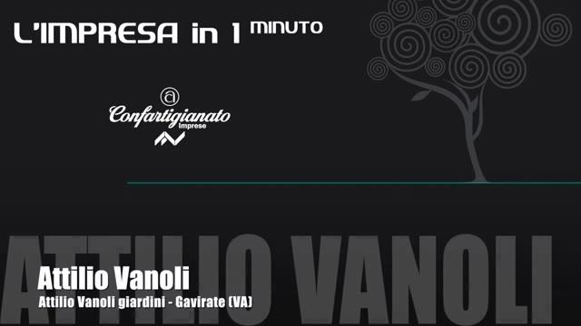 Video: Attilio Vanoli