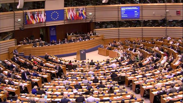 """Video: L'europarlamentare scozzese: L'UE non abbandoni la Scozia"""""""