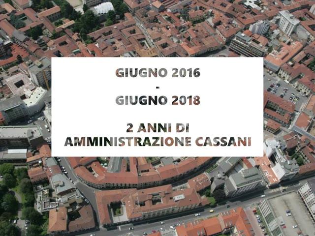 Video: Il bilancio del Pd sui due anni di Cassani