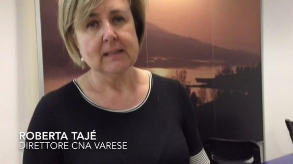 Video: Roberta Tajé