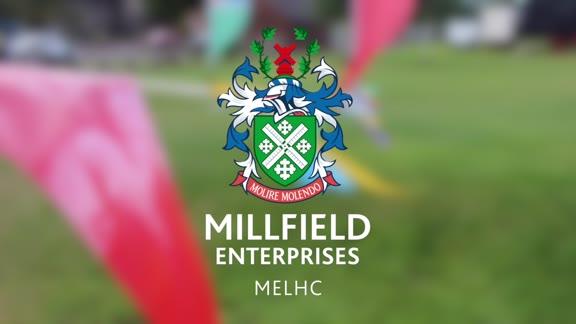 Millfield Rock Festival