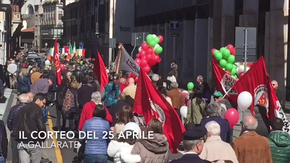"""Video: """"Il 25 Aprile sia un ponte di valori tra le generazioni"""""""