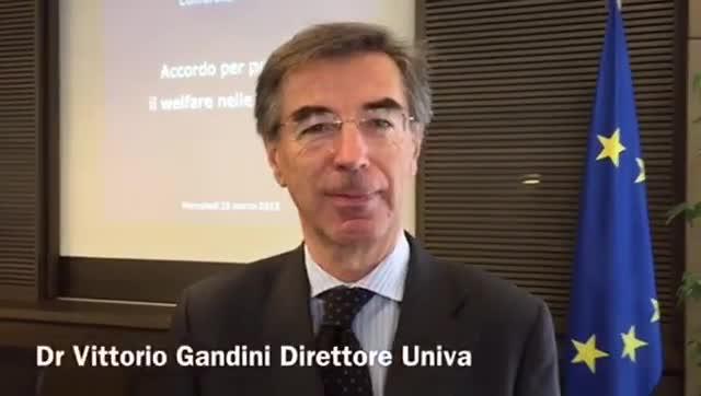Video: L'Unione degli Industriali promuove il welfare aziendale