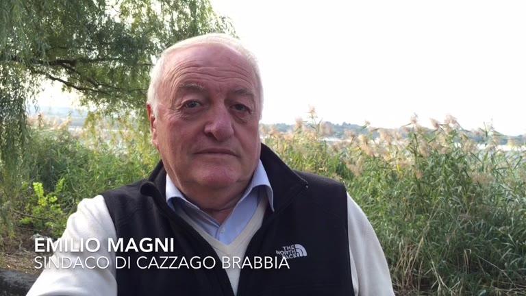 Video: Il lago di Varese, un anno dopo