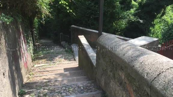 Video: Alla scoperta della grotta di Lourdes a Bizzozero