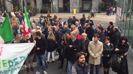 Video: Manifestazione centrodestra Varese