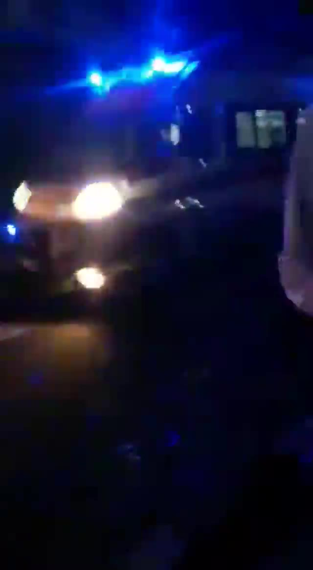 Video: Incendio ad arcisate