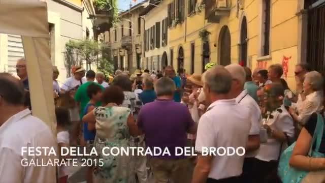 Video: E anche quest'anno tutti in fila per il brodo