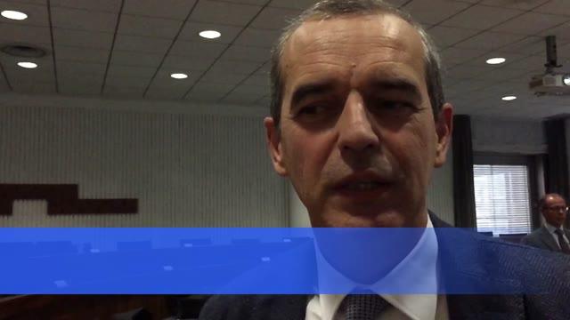 """Video: Federico Visconti: """"Il mestiere dell'imprenditore"""""""