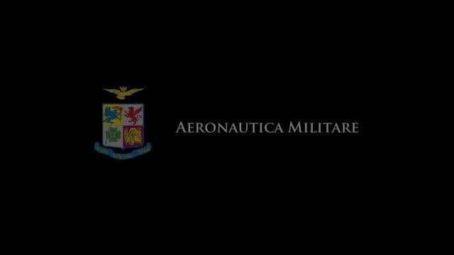 Video: Lo spettacolo delle frecce tricolori